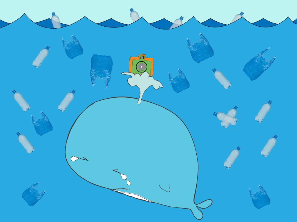 plastic-ocean