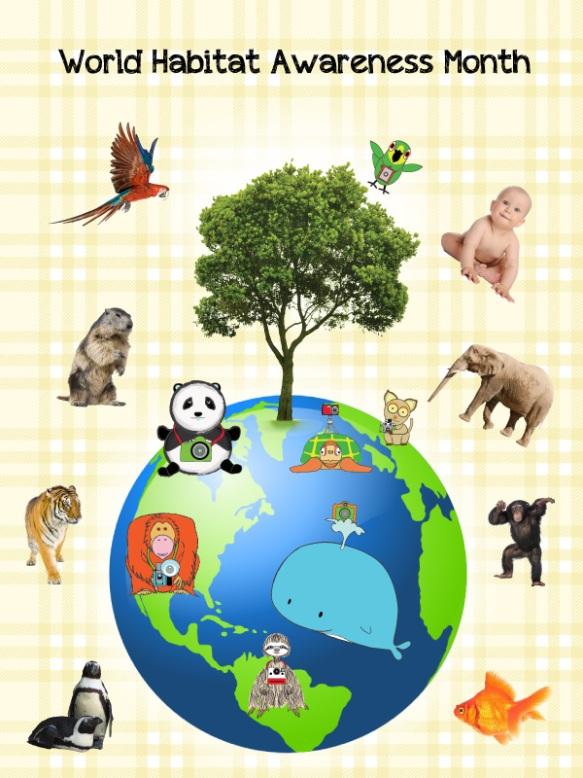 habitat-month-2013