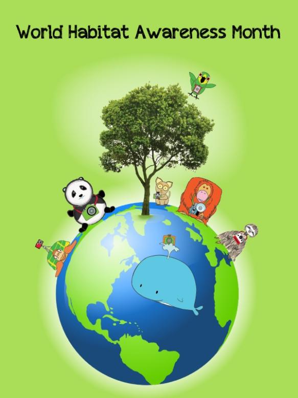 habitat-month-2014